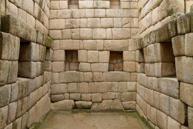 Sacred doorway the lost city of Machu Picchu, Peru