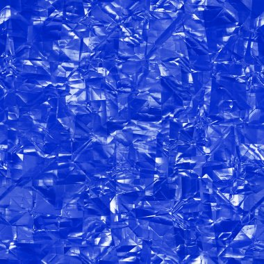 Seamless Texture ice crystals high-resolution 25 megapixels