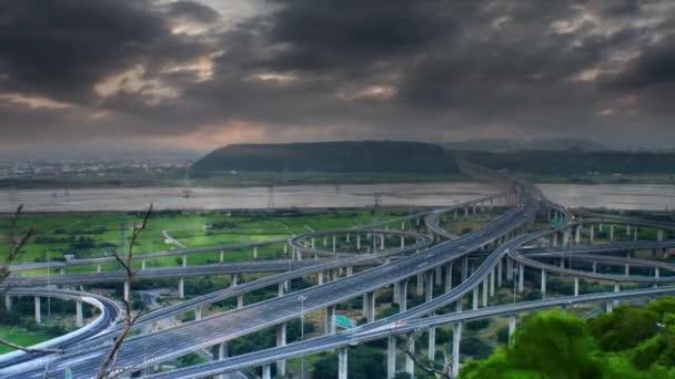 časová prodleva architektury dopravní stavby