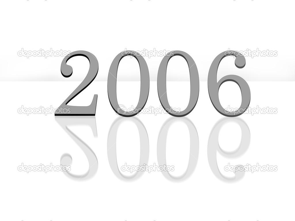 2006 #hashtag