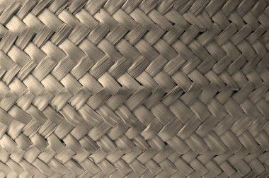 Basket texture stock vector