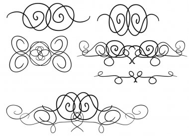 Great for your design and art-work stock vector