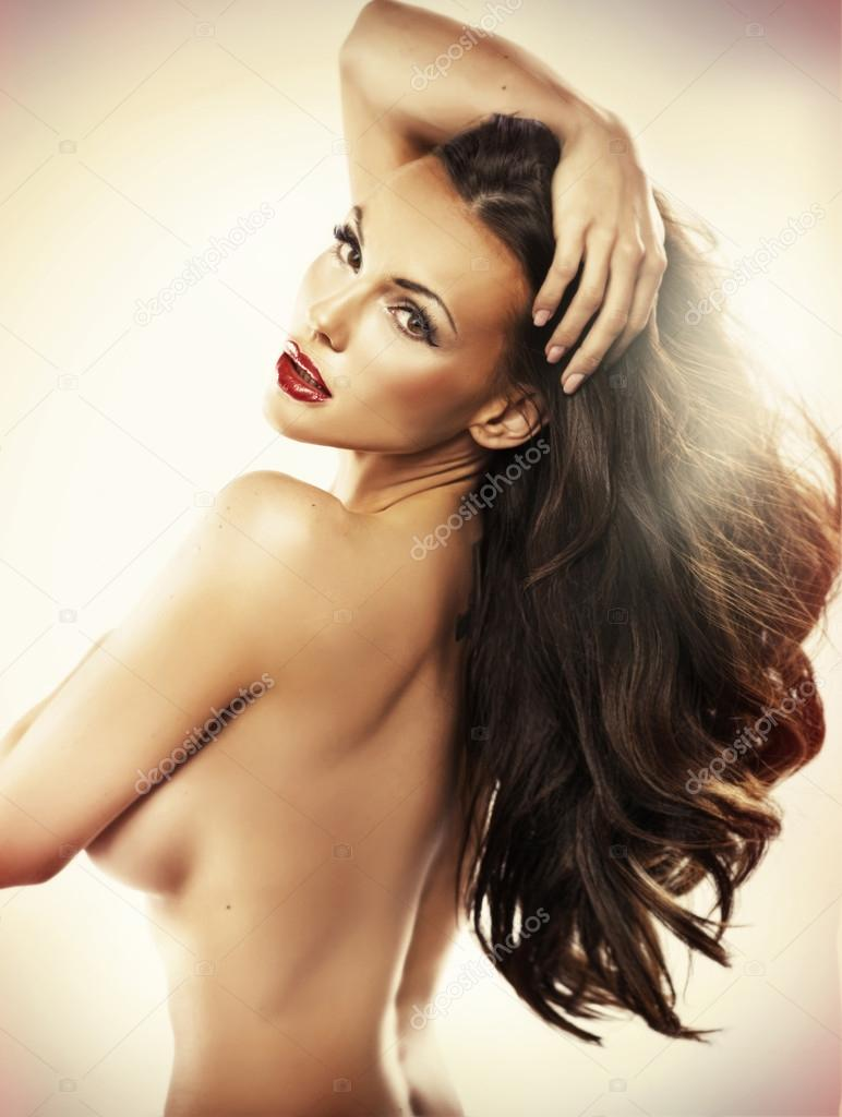 Hot nude wonder woman-7305
