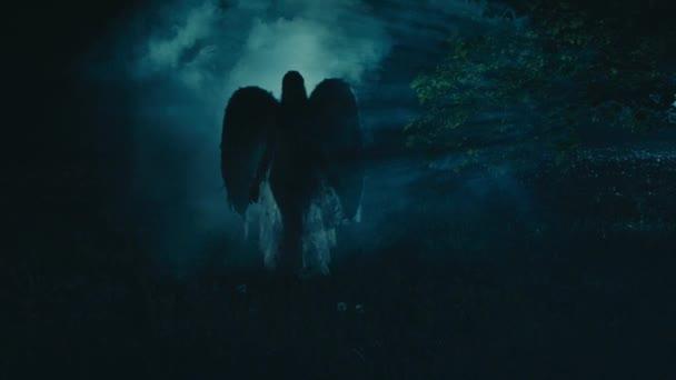 Nő angyal