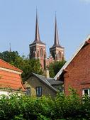Roskildei székesegyház