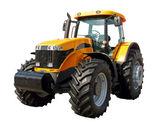 zemědělský traktor