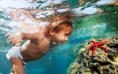 Discovering underwater treasures