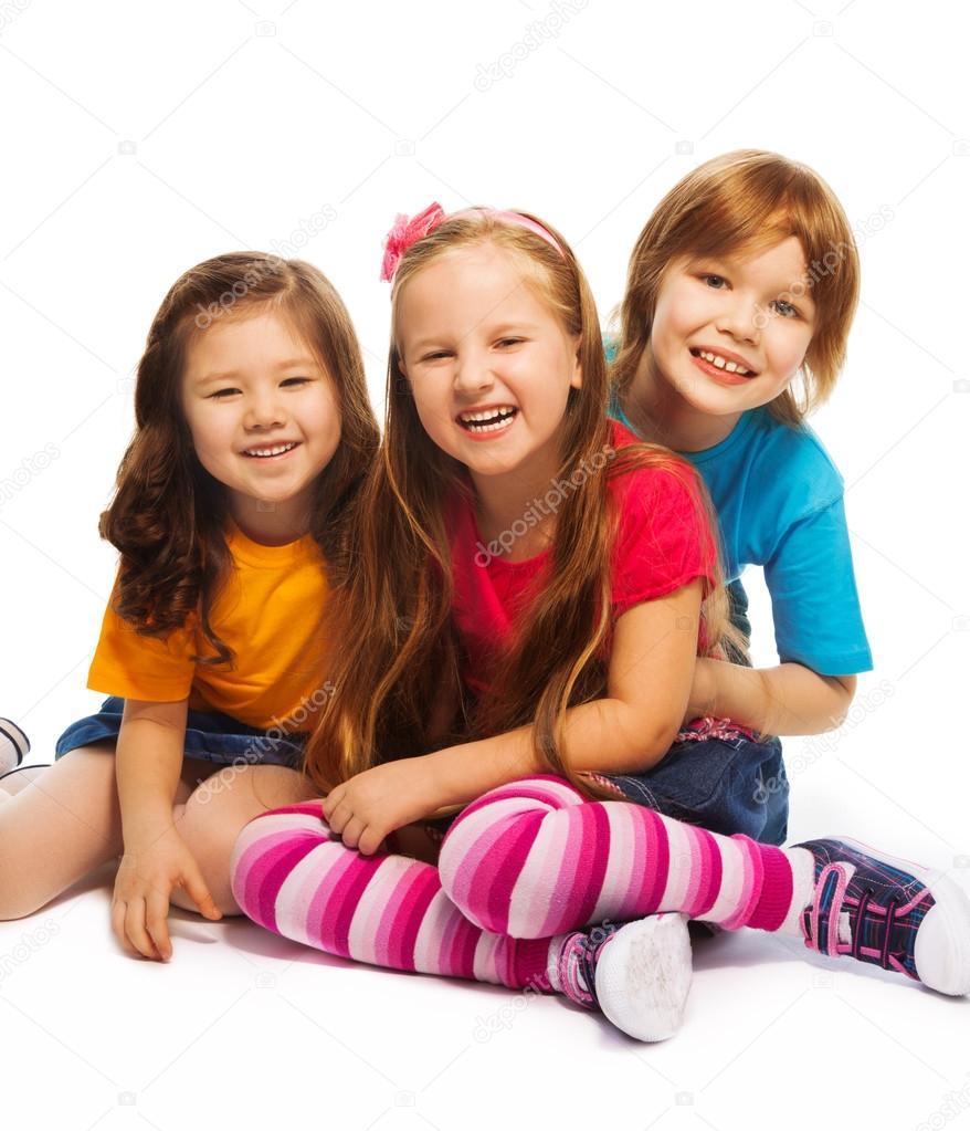 teensnow grupo de tres