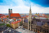 Neues Rathaus-Glockenspiel