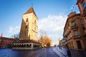 Fotografie St. městská věž (Urbanová veza) Košice, Slovensko