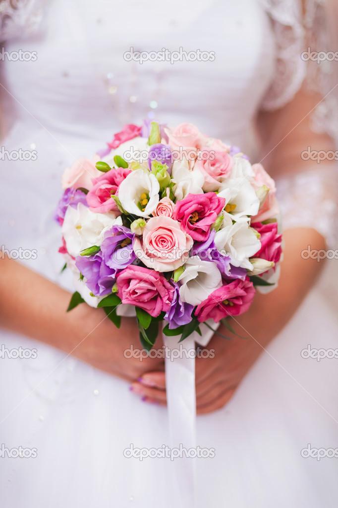 Hochzeitsstrauss Stockfoto C Prg0383 39628333