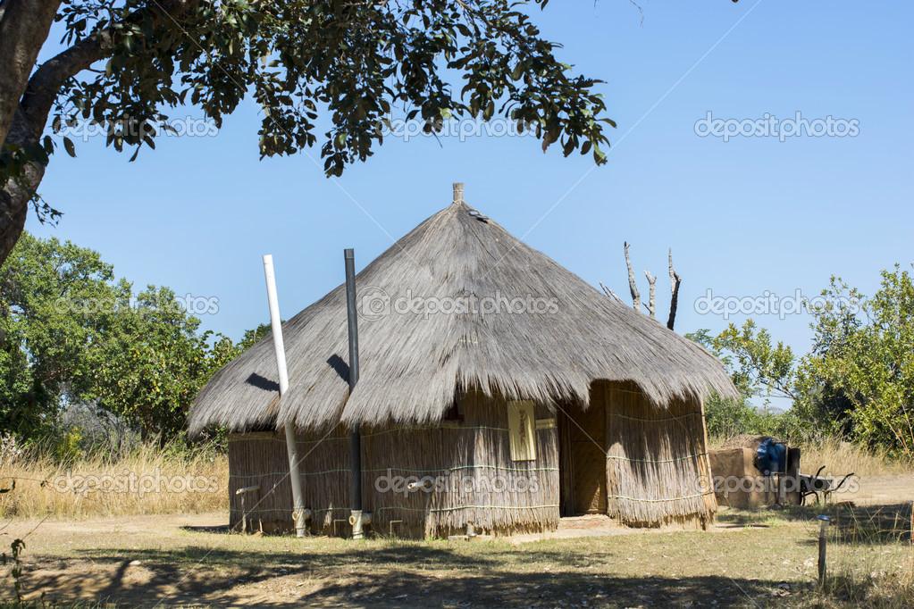 Casa africana fotografias de stock africa 51064699 - Casa de fotografia ...