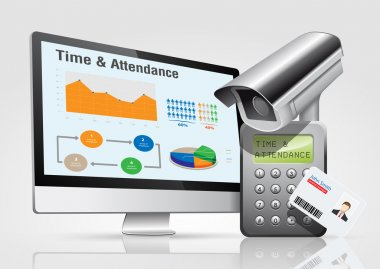 Access - time & attendance