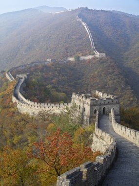 Great China Wall Fortress