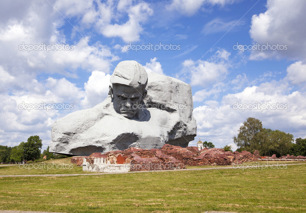 The Brest fortress