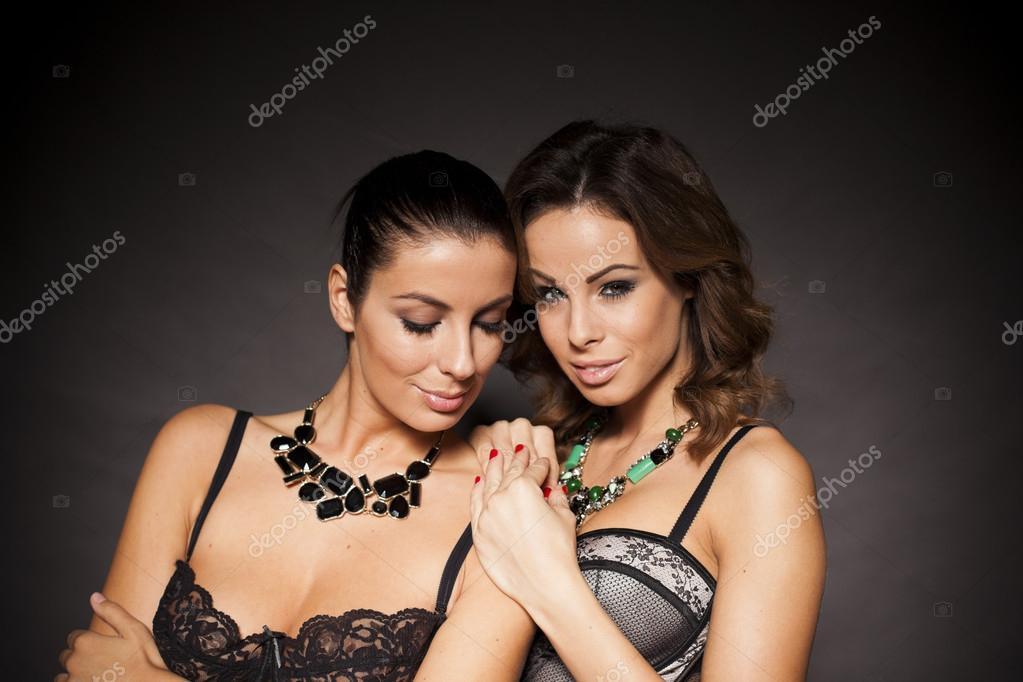 Lesbianas Sexy