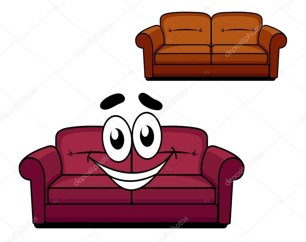 Картинки котенок спит на диване как