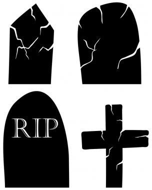 grave set