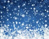 Fotografie zimní pozadí