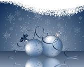 karácsonyi üdvözlőlap
