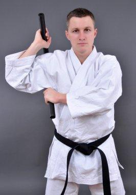 Training Nunchaku