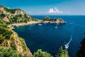 Amalfi-partra. Olaszország