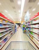 concetto dello shopping