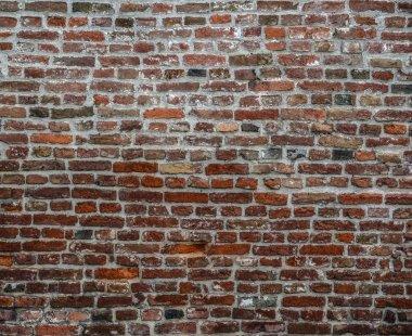 Perfect grunge brick wall background