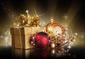 Fotografie Weihnachtsgeschenk