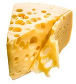 sýr, samostatný.
