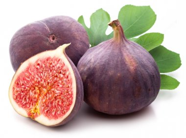 Fruits figs
