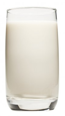 Milk glass.