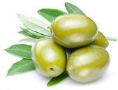 Fotografie zelené olivy