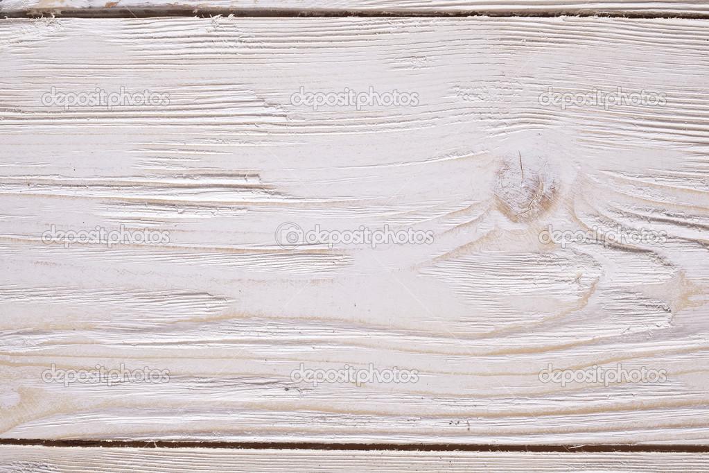 Old white wooden planks.
