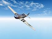 americký stíhací letoun