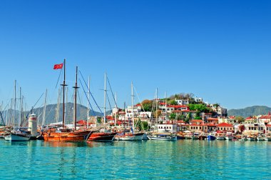 port of Marmaris