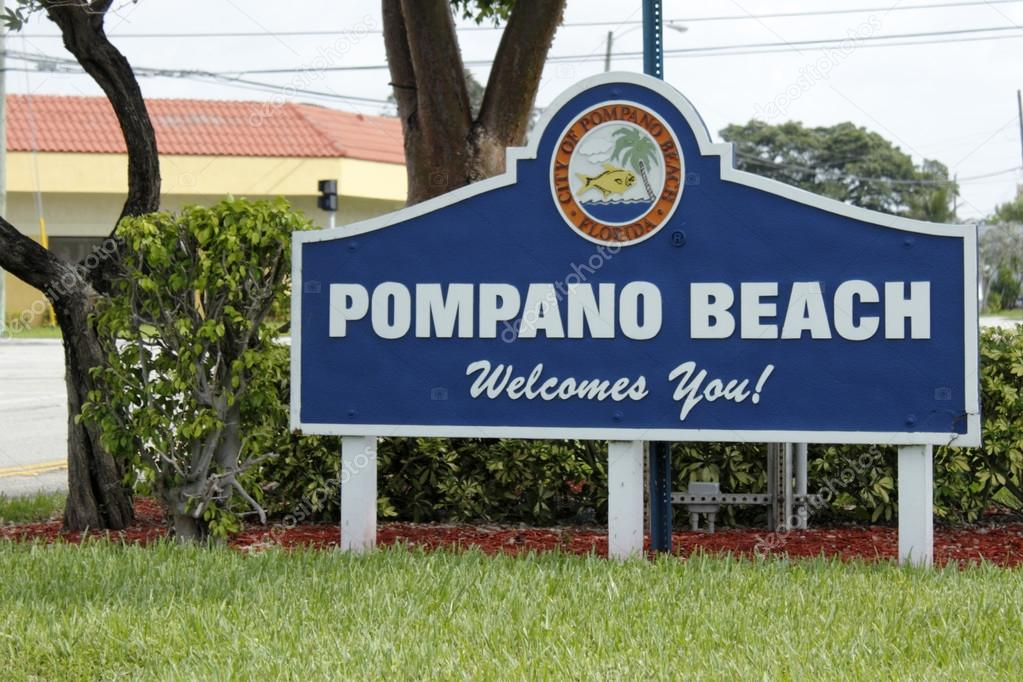 Enterprise Pompano Beach