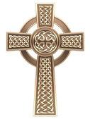 Photo Celtic cross
