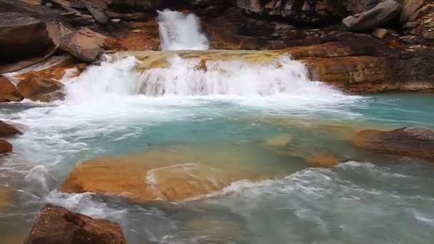 Kanada národní park Yoho
