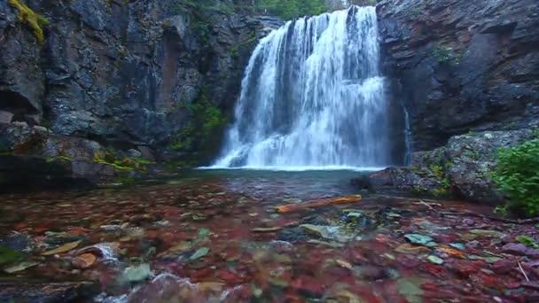 Rockwell falls montana