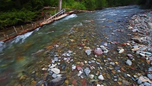 lavina creek peřeje montana