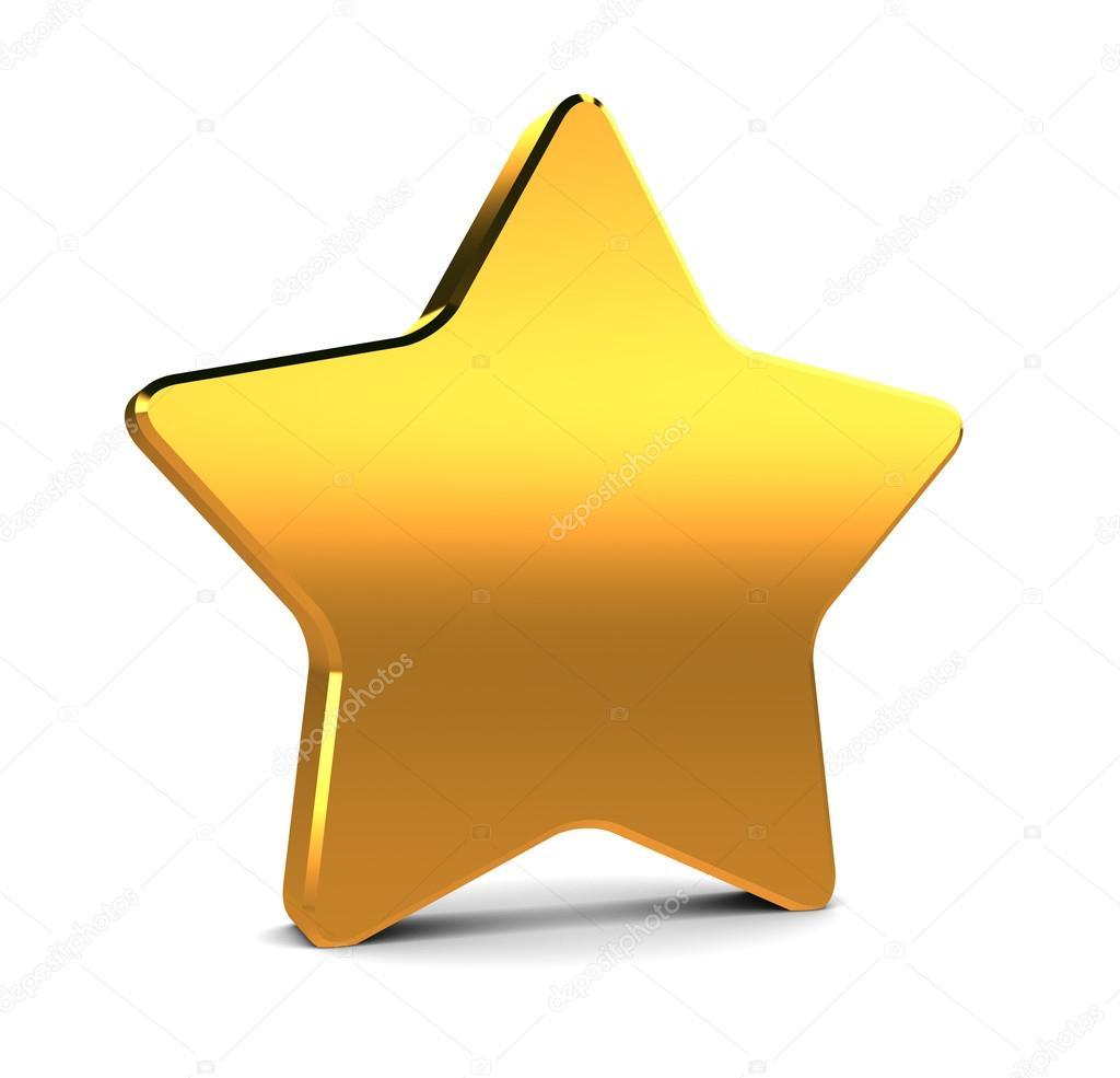 Aparador De Pelos Feminino Intimo ~ estrela dourada u2014 Fotografias de Stock u00a9 mmaxer #23031162