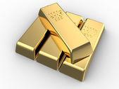 Goldene Ziegel
