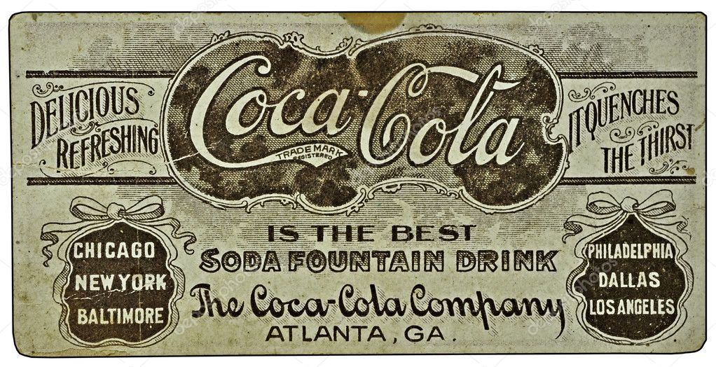 Retro Kühlschrank Coca Cola : Vintage cola memorabilia u redaktionelles stockfoto noonie