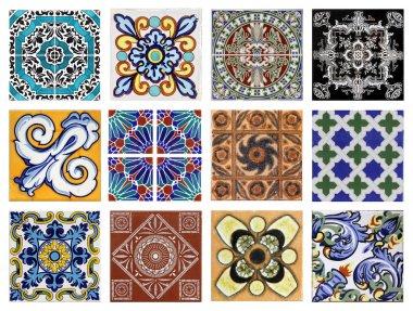 Valencia azulejos