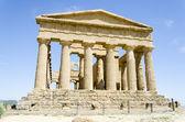 Concordia temploma, Agrigento, Olaszország