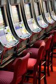 Fotografie Casino