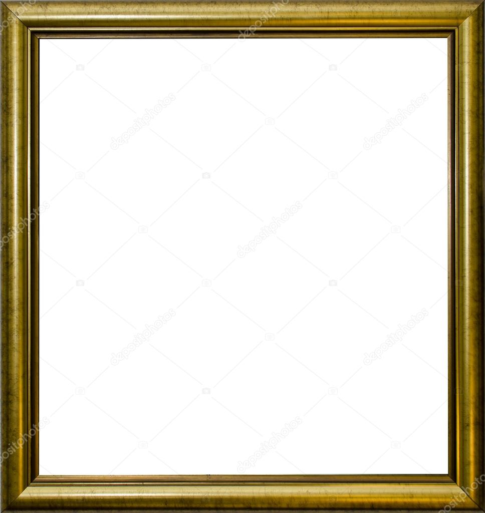 Empty frame — Stock Photo © boggy22 #48764945