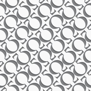 Omega diagonal seamless