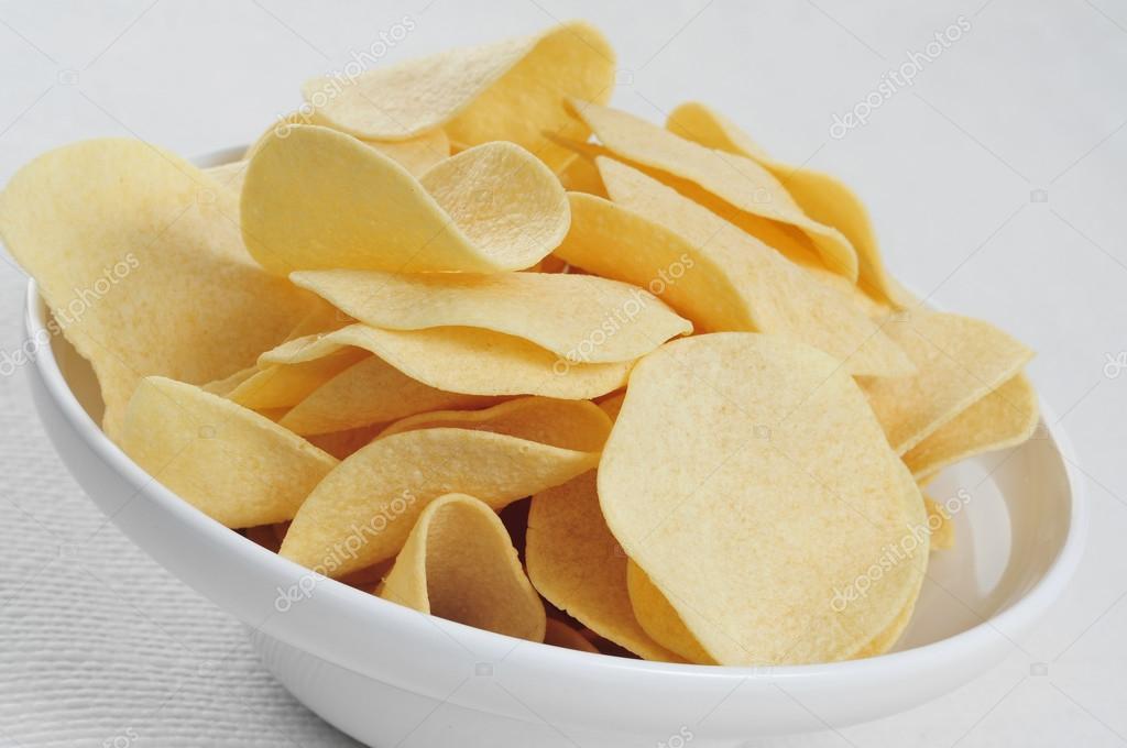 Low Fat Potato